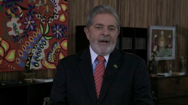 President Lula of Brazil